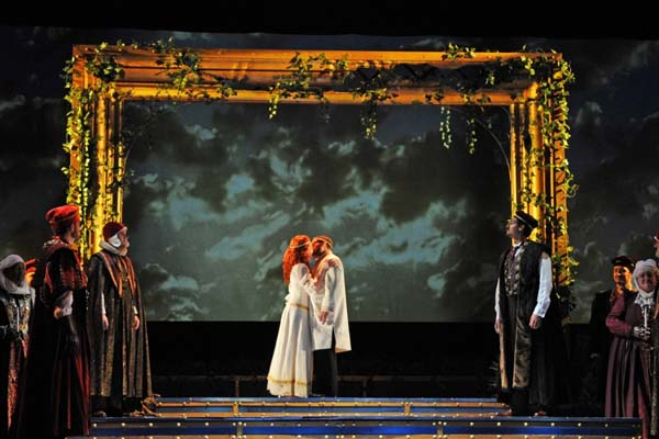 Magic Flute 30 - Sept. 30 -  Join HOT for The Magic Flute Opera Preview at HMoA