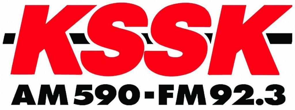 KSSK logo