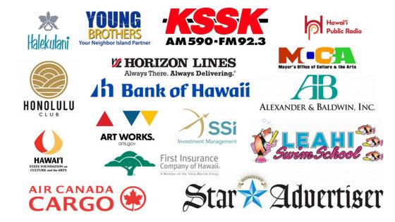 HOT Opera Corporate Sponsors