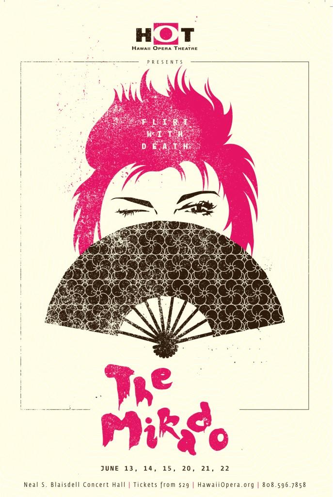 The Mikado Image