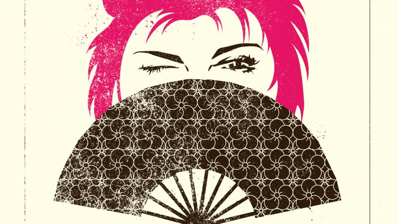 The Mikado Image 800x450 - HOT presents a modern take of the family friendly The Mikado