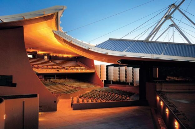 The hot take from the santa fe opera festival capriccio hot
