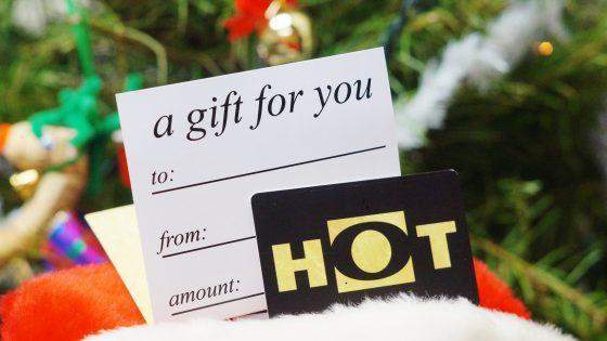 Hawaii Opera Theatre Gift Card