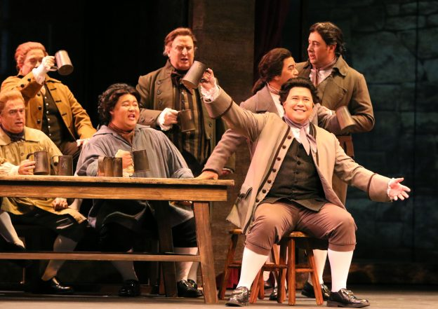 Honolulu Star-Advertiser Opera Review