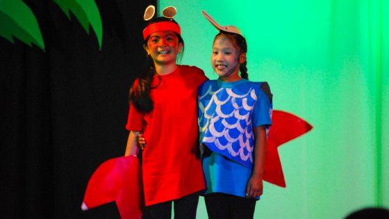 HOT Residency: Waikele Elementary School
