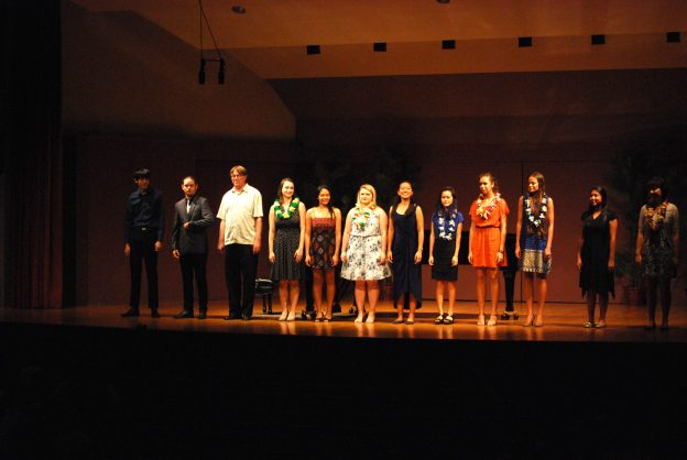 Orvis Young Voices Studio