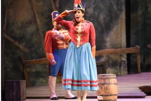 The Honolulu Star-Advertiser: Review: Lyric vocals wow in HOT's 'Daughter'