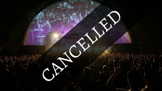 Mele Under the Stars Cancelled