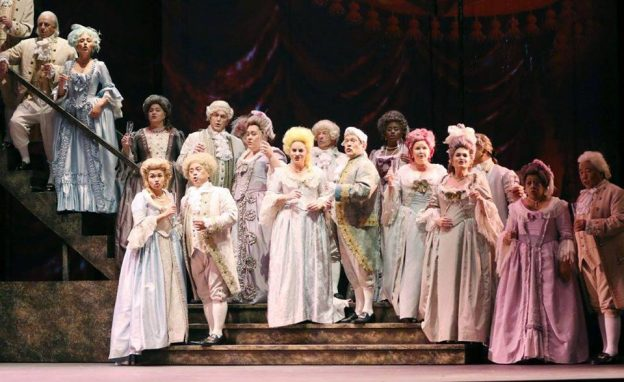 Hawaii Opera Theatre Chorus