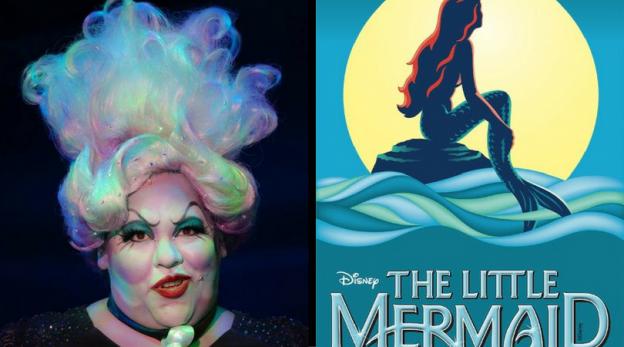 Blythe Kelsey as Ursula