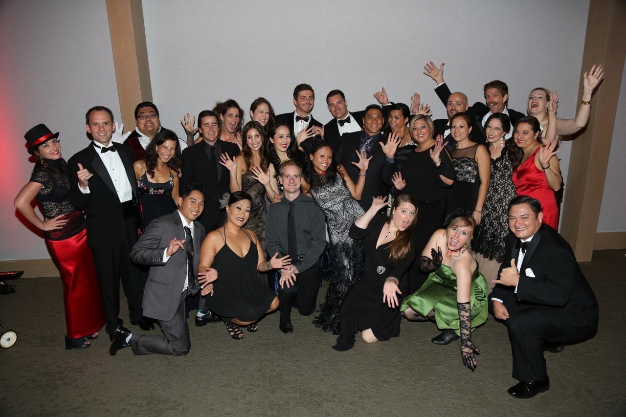 GenHOT Hawaii Opera Theatre