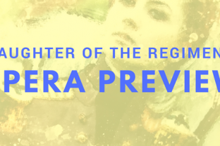 Free Opera Preview: Daughter of the Regiment