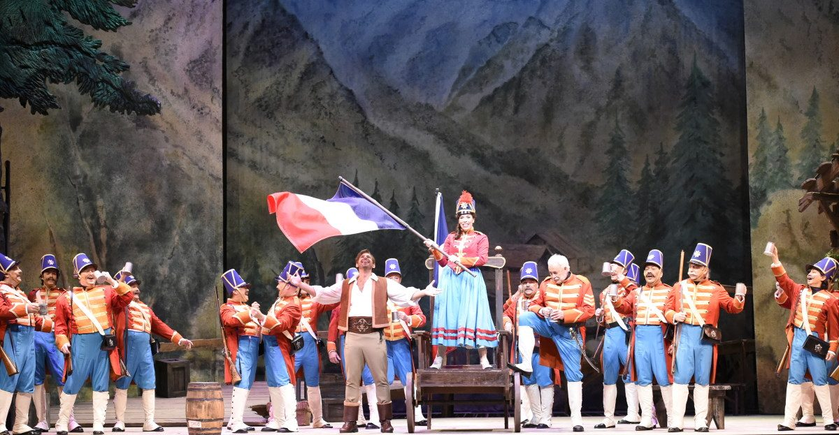 RGZ2056 1200x623 - Scenes from VIP Dress Rehearsal - Donizetti's The Daughter of the Regiment